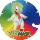 Pog n°20 - The Mask - BN Troc's