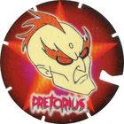 Pog n°21 - The Mask - BN Troc's