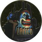 Pog n°79 - Laffco - Batman - World Pog Federation (WPF)