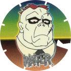 Pog n°29 - The Mask - BN Troc's