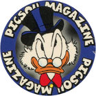 Pog n°1 - Picsou Magazine - Wackers