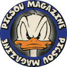 Pog n°2 - Picsou Magazine - Wackers