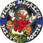 Pog n°5 - Picsou Magazine - Wackers