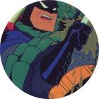 Pog n°85 - Batman prisonnier 1 - Batman - World Pog Federation (WPF)