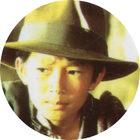 Pog n°13 - Indiana Jones - BN Troc's