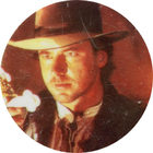 Pog n°15 - Indiana Jones - BN Troc's
