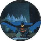 Pog n°87 - Batman & la glace - Batman - World Pog Federation (WPF)