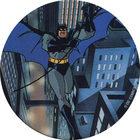 Pog n°90 - Batman sur la ville - Batman - World Pog Federation (WPF)