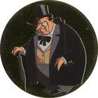 Pog n°94 - Le Pingouin 1 - Batman - World Pog Federation (WPF)