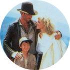 Pog n°61 - Indiana Jones - BN Troc's