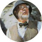 Pog n°62 - Indiana Jones - BN Troc's