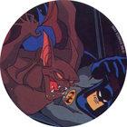 Pog n°98 - Batman & Man-Bat - Batman - World Pog Federation (WPF)