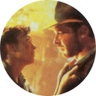 Pog n°74 - Indiana Jones - BN Troc's