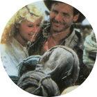 Pog n°76 - Indiana Jones - BN Troc's