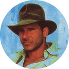 Pog n°84 - Indiana Jones - BN Troc's