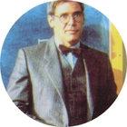Pog n°91 - Indiana Jones - BN Troc's