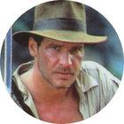 Pog n°93 - Indiana Jones - BN Troc's