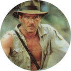 Pog n°95 - Indiana Jones - BN Troc's