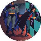 Pog n°100 - L'énigme - Batman - World Pog Federation (WPF)