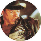 Pog n°96 - Indiana Jones - BN Troc's