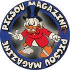 Pog n°3 - Picsou Magazine - Wackers