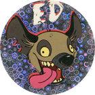 Pog n°3 - Ed, l'agitateur - Le Roi Lion - World Pog Federation (WPF)