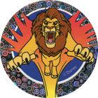 Pog n°6 - Simba saute - Le Roi Lion - World Pog Federation (WPF)